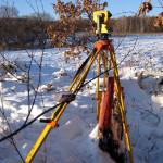 Инженерно-геодезические изыскания для строительства